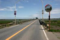 逆水門大橋